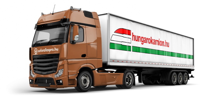 Hungarokamion